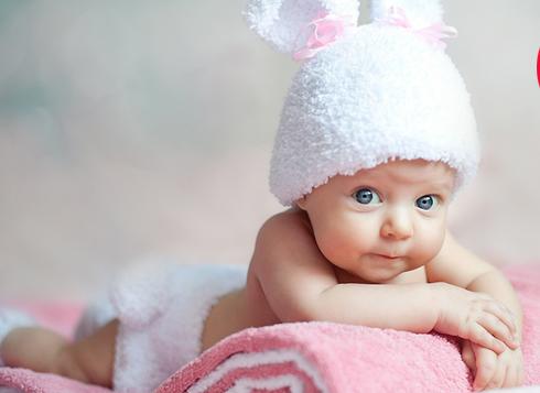 小孩发烧的图片可爱