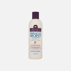 【包邮包税】英国直邮Aussie袋鼠奇迹保湿洗发水300ml*2瓶