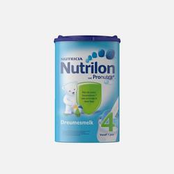 【包邮包税】荷兰Nutrilon牛栏奶粉4段(12-24个月宝宝 800g) 【保质期到18年5月】