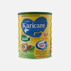 包邮包税澳大利亚直邮可瑞康羊奶粉1段 0-6个月 900g*3桶