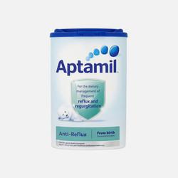 英国直邮【包邮包税】英国爱他美Anti-reflux防吐奶溢奶回流奶粉 900g