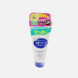 【包邮包税】日本Rosette诗留美屋面部去角质死皮凝胶120g【2支起售】
