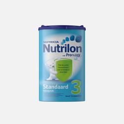 【包邮包税】荷兰Nutrilon牛栏奶粉3段(10-12个月宝宝 800g) 【