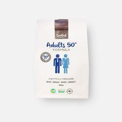 【包邮包税】澳大利亚Soulful 中老年奶粉成人奶粉 50岁以上 900g