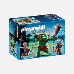 新加坡直邮【包邮包税】摩比Playmobil 勇士与怪物