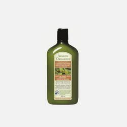 加拿大直邮Avalon 阿瓦隆有机无香味橄榄&葡萄籽保湿护发素 325ml