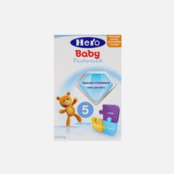 【包邮包税】荷兰Hero Baby美素奶粉5段(2周岁以上宝宝)700g
