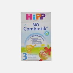 德国直邮【包邮包税】喜宝HIPP益生菌奶粉3段600g*4罐
