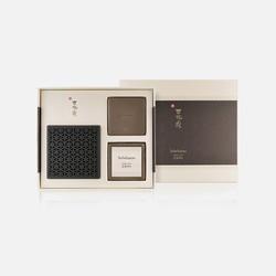 韩国直邮【包邮包税】 雪花秀宫中蜜皂套盒