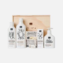 Eco Store洗护大礼盒6件套装 天然植物提取 包邮包税新西兰直邮