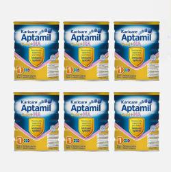 6罐包邮包税澳洲直邮爱他美 +HA防腹泻抗过敏奶粉 0-12个月900g*6