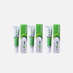 3支澳洲直邮Bayer sm-33口腔舒缓凝胶 (儿童成人均可使用)10g*3