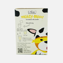 Olivia营养成长素成长奶粉 益智增高配方奶粉 480g*2 【2盒】  包邮包税新西兰直邮