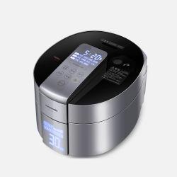【包邮包税】松下/Panasonic IH电磁加热电压力电饭煲 SR-PE501-S   国内完税仓原装正品发货