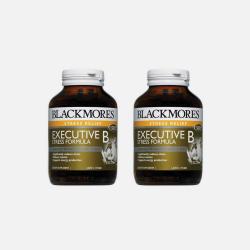 2瓶澳洲直邮Blackmores 维他命B族  175粒*2