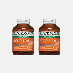 2瓶澳洲直邮Blackmores维生素C咀嚼片 150粒*2