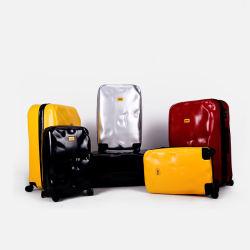【包邮包税】意大利菲恩堡F.N.BIRD拉杆箱破箱子 红色/黄色/银色/黑色  20寸/24寸/28寸  国内现货仓正品直发