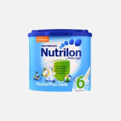 荷兰直邮【包邮包税】荷兰牛栏Nutrilon婴幼儿奶粉6段(3岁以上)400g
