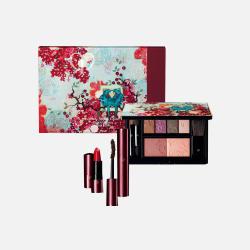 日本直邮【包邮包税】cpb肌肤之钥2017圣诞限定中国风 彩妆套装