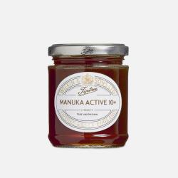 英国直邮【包邮包税】Tiptree缇树 新西兰麦卢卡10+蜂蜜 240g