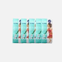 【5袋装】【丹麦直邮包邮包税】Rema1000 6号纸尿裤40片装(适用婴儿体重16-26KG)