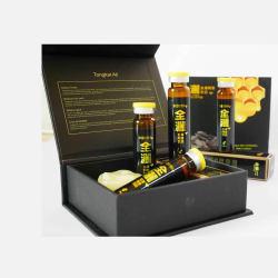马来西亚直邮【包邮包税】全灑东革阿里口服液 1盒(12ml*4瓶)